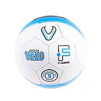 М'яч футбольний Velo F, шт.