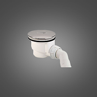 Сифон для душевых поддонов Eger (599-drain E)