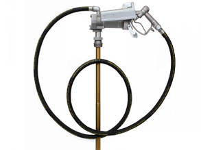 Groz 44040 FPM-12 насос электрический 12V для перекачки бензина и дизтоплива