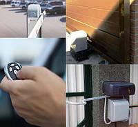 Автоматика для ворот Ан-Моторс (AN-Motors)
