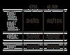 Топ Моделирующий на Широких Бретелях Бесшовный BRASSIERE MODELLANTE GIULIA, фото 2