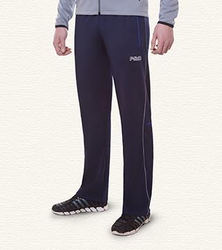 Эластичные штаны мужские