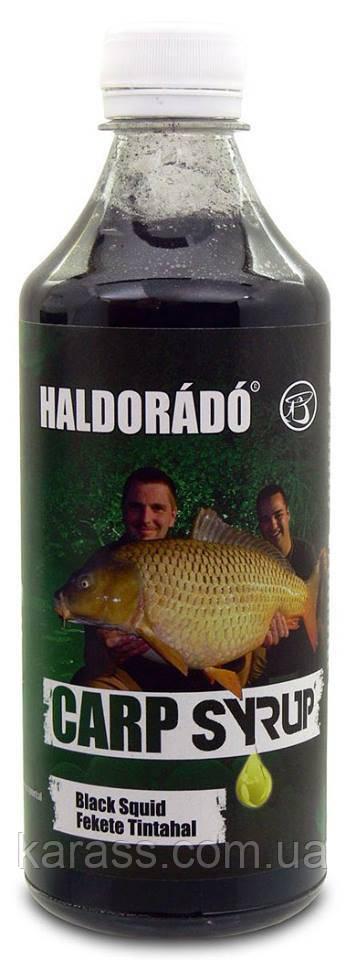 HALDORÁDÓ CARP SYRUP - FEKETE TINTAHAL