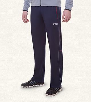 Эластичные мужские штаны