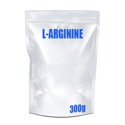 Аргинин 300г со вкусом