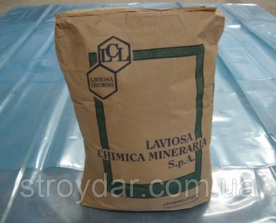 Бентонітовий порошок Bentosund 25 кг міш.