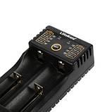 Зарядное устройство USB LiitoKala , фото 5