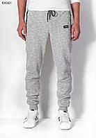 Спортивные штаны Forest gray Арт. KH0001