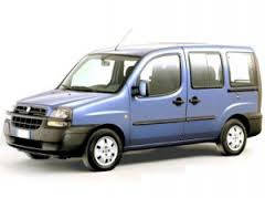 Зеркала для Fiat Doblo 2001-04