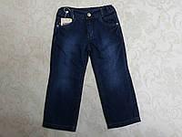 Детские джинсы для мальчика на рост 98 см