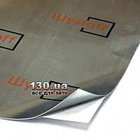 Виброизоляция Шумофф Bass (75 см x 54 см)