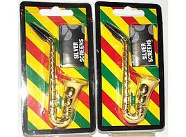 Трубка для курения саксофон TR7 2 2