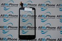 Сенсорный экран для мобильного телефона Lenovo A800 Black