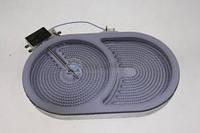Конфорка электрическая для стеклокерамики 1800W/230V C00112415