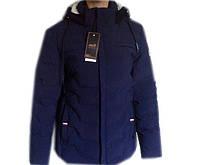 Эффектная зимняя куртка для мужчин и юниоров. Пошита в модном стиле этого сезона. Примерно на размеры 40-52 .