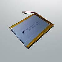 Аккумулятор универсальный 3793108P 11,0cm х 9,5cm 3,7v 4000mAh
