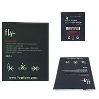 Аккумулятор Fly BL3812 (1650mAh) IQ4416