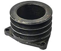 Шкив ремня (3-х ручейковый) для мотоблока 180N
