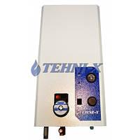 TEHNI-X кэт 6 Премиум РБ котёл электрический 6 квт с насосом,группой безопасности и расширительным баком