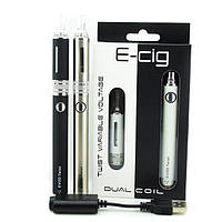 Электронная сигарета EVOD Twist + mt3s (3.3 - 4.8v, dual coil)