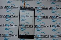 Сенсорный экран для мобильного телефона Lenovo S860 черного цвета