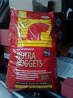 Nutra Nuggets Hairball Control (Нутра Наггетс) корм для кошек для выведения комочков шерсти 1кг