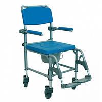 Кресло - каталка для туалета и душа OSD Wave