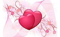 Прием заказов на День Валентина!