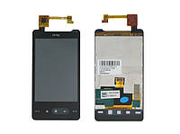 Дисплей HTC HD Mini T5555 Complete Original