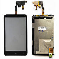 Дисплей HTC Radar C110e complete