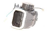 Электродвигатель отопителя (мотор печки) ВАЗ 2108,09 в сборе (улитка) (производство Пекар)