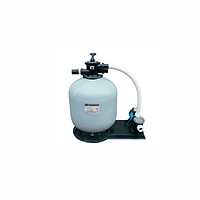 Моноблок Pikes P500 (песочный фильтр + насос)