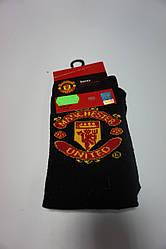 Манчестр юнайтед - Шкарпетки дитячі (19,7 см - 23 см ) і (23,6 см - 25 см) (official product)