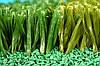 Искусственная декоративная ландшафтная трава 25 мм (Бельгия), фото 6