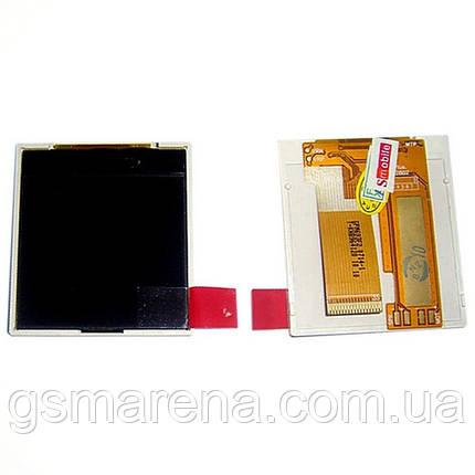 Дисплей LG KG370/KG375/KG376/KP130/KP152/MG370, фото 2