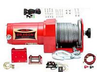 Лебедка Dragon Winch DWM 2500 ST