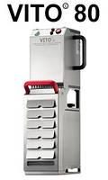 Система фильтрации фритюрного масла SYS Vito 80