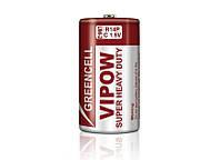Батареи VIPOW GREENCELL R14