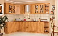 """Кухня """"Оля 2,0 м"""" от """"Мебель Сервис"""""""