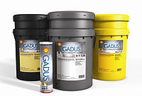Смазка Shell Gadus S4 V45AC / Shell Retinax Grease CSZ - 18 кг