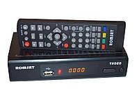 Т2 приставка Romsat T2020