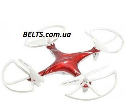 Квадрокоптер с видеокамерой Navigator Quadcopter (дрон гироскоп)