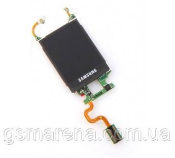 Дисплей Samsung E770, фото 2