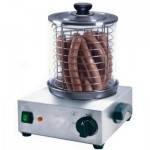 Аппарат для приготовления хот догов ALTEZORО NNJ-2