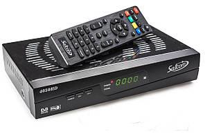Спутниковый HD ресивер Satcom 4050 HD