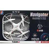 6-ти канальный Дрон Квадрокоптер Quadcopter