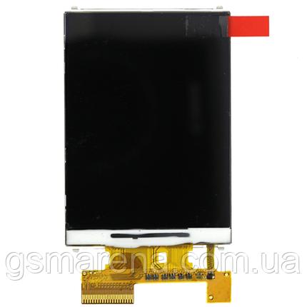 Дисплей Samsung S6700, фото 2