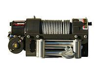 Электрическая лебедка PowerWinch 12000 Predator 12V