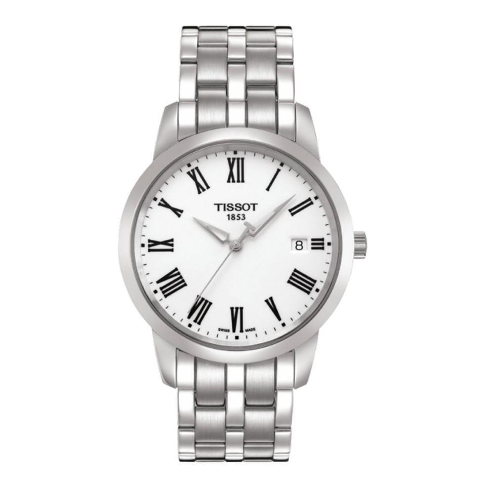 Часы мужские Tissot Classic Dream Gent T033.410.11.013.01