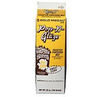 """Вкусовая добавка """"GlazePop""""карамель,  шоколад"""